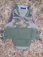 Defender-2 Russian FSB Alpha Molle body armor vest MilSim
