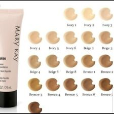 MARY KAY timewise LUMINOUS-LIQUID FOUNDATION NEW IN BOX, FAST FREE SHIPPING.!!!