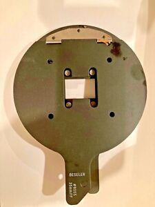 Beseler 23c Enlarger Negative Carrier Model 8055 35mm Full Frame hard to find