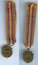 Médaille en réduction - DUNKERQUE 1940