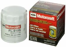 Set of 6 OEM Motorcraft FL910S Oil Filters 6 Boxed individually Ford