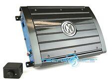 MEMPHIS 16-MM1.600 CAR 600W AMP MONOBLOCK MARINE 1 CHANNEL MONO BOAT AMPLIFIER