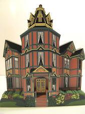 Ann Starrett Mansion B & B #Hbb05 Port Townsend Washington Retired Shelia'S