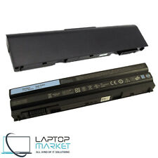 New T54FJ Dell E5420 E5430 E5520 E6420 E6430 E6520 E6530 TVMVN 2VYF5 Battery