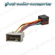 Honda Jazz 2008   ISO Radio / Stereo harness / adapter / wiring connector