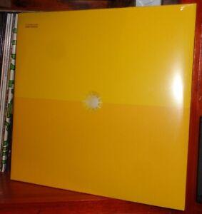 Gustavo Cerati - Amor Amarillo (New 2 LP 180 Gram Sealed Vinyl w/Gatefold)