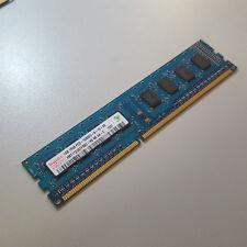 Genuine Hynix 1GB 1Rx8 10600U DDR3 SDRAM Stick HMT112U6TFR8C-H9 N0 AA-C 1333Mhz