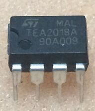 1 PC. tea2018a St Current Mode conmutación Power Supply control dip8 nos
