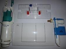 Friatec Friabloc Umrüstset von F100 auf F102 Modernisierungsset Weiß+Füllventil