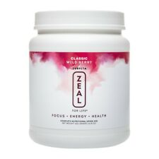 Zeal for Life Classic Wild Berry Canister 420g -30 Days Serving (FREE shipping)