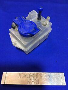 Tamiya Vintage Tns Tnx Etc Fuel Nitro Tank Rc Car Spares Parts Vgc