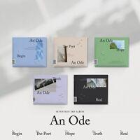 K-POP SEVENTEEN 3rd Album CD+104p Photobook+8p Mini Book+4p Photocard+F.Poster