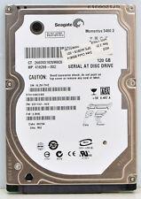 """HDD Hard Disk 120GB SATA 2.5"""" interno per Portatile Notebook Laptop harddisk H07"""