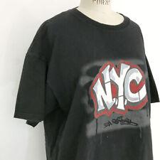 â• 00s Vintage Ny Graffiti artist Andre Charles Shirt : 90s supreme recon subwear