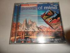 Cd   Chris Hinze  – Power Of Mind