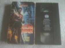 The Killing Man (VHS, 1995)