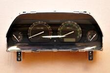Land Rover Freelander 1.8i instrument panel cluster speedo clocks YAC500330 73K
