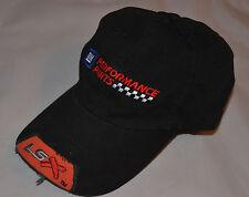 New!! GM Performance Parts (LSX) BLACK HAT Strap Adjustable (General Motors) LS