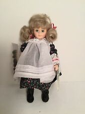 Robin Woods Lucy Doll  Now We are Six 1990