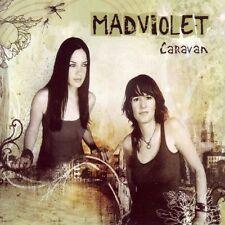 Madviolet - Caravan (CD 2006)