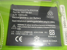 Batterie pour iPaq hx2415 hx2490 hx2495 hx2700 hx2750 hx2755 hx2790 hx2795 ACCU