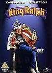 King Ralph (DVD, 2001) John Goodman, John Hurt, Peter O'Toole