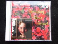 Hans Peter Neuber & Ralf Thorwald Neuber - Touching Your Heart (CD) Neuwertig!