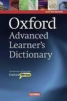 Oxford Nachschlagewerke & Lexika als Taschenbuch