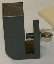 "6563-2 Backgauge Stop ""block filler"" for Challenge MS10A Paper Drill"