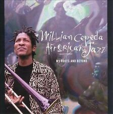 NEW My Roots & Beyond (Audio CD)