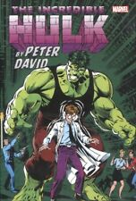 Incredible Hulk By Peter David Omnibus Hc Volume 2 Keown Anniv Cover/ Sealed