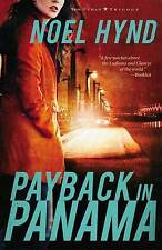 NEW Payback in Panama (The Cuban Trilogy) by Noel Hynd
