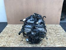 INFINITI G35 COUPE 2003-2004 OEM ENGINE (3.5L V6/ TESTED GUARANTEED). 111K