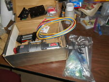 NOS WARN Winch Roller Suzuki RT25 990A0-45053 73846