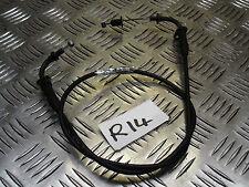 MH MOTORHISPANIA RX 125 Cable Del Acelerador Gas RX125R * Free UK Post * R14