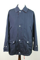 PORTO DI PANAMA Reversible Jacket size 48