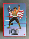 Mattel WWE Ultimate Edition Sgt. Slaughter Action Figure SDCC 2021 SAME DAY SHIP For Sale