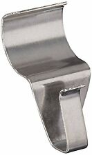 Low Profile No-Hole Hook for Vinyl Siding - 2 Pack