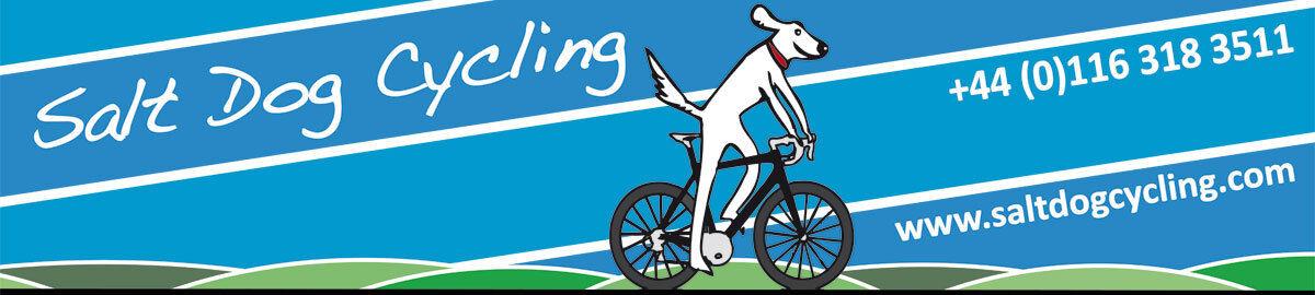 Salt Dog Cycling Ebay Shop