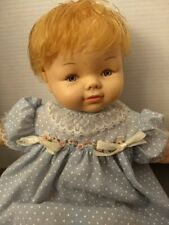 Vintage 1967 Horsman Baby Doll - 19 inches