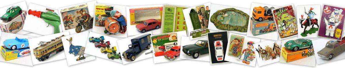 TVT Toys