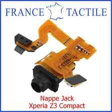 Connecteur Jack Audio Oreillette pour Sony Xpéria Z3 Compact Mini D5803 D5833