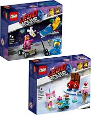 LEGO MOVIE Bennys Weltraum-Team 70841 70822 Einhorn Kittys VORVERKAUF