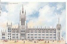 Scotland Postcard - Marischal College - Aberdeen - Ref ZZ5042