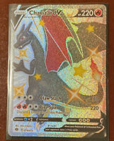Draw By 11/27! Get In Now! Pokemon Champions Path Shiny Charizard  *PLEASE READ*
