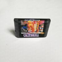 California Games (1991) 16 bit Game Card For Sega Genesis / Mega Drive System