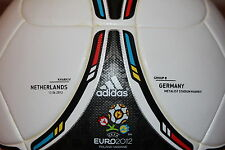 Cardiff - Tango 12 Nederland - Germany * 12° Match Ball Euro 2012 Poland-Ukraine
