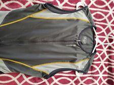 Men's Sugoi Triathlon Tri Suit Skinsuit Speedsuit Cycling XL
