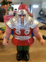 Vintage 1982 Masters of the Universe  Figure MOTU Mattel RAM MAN Rare