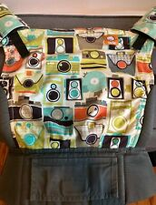 Tula Baby Carrier Aperture Standard. Rare, exclusive print.